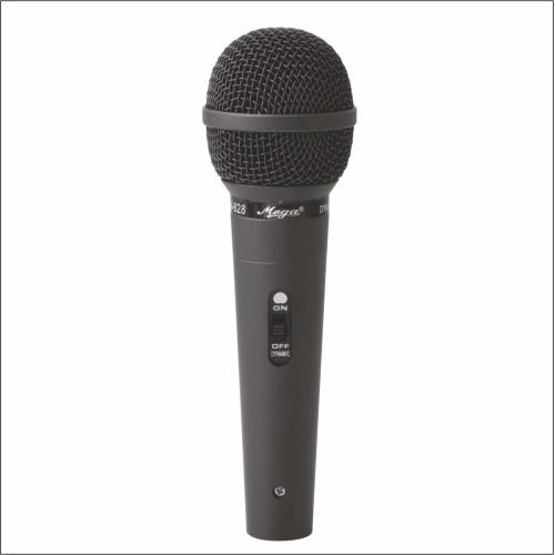 98 XLR P.A. Microphones