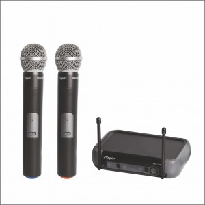 Wireless Microphones (10)