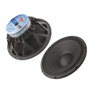 Subwoofer Systems (4)